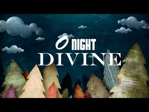 O Holy Night (Official Lyric Video) By Sarah Reeves