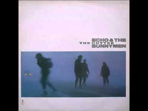 Echo And The Bunnymen  -The Cutter