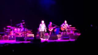 Jackson Browne & Graham Nash - The Crow on the Cradle (LIve 2015)