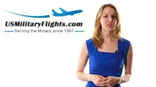 Military Travel | Fly Now, Pay Later