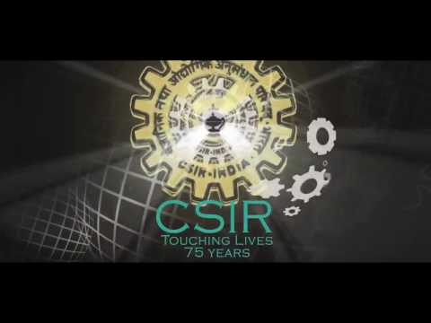 CSIR NEW sml