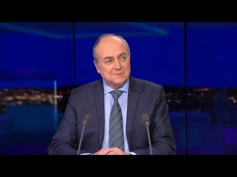 """Jacques Généreux : """"La lutte des places a remplacé la lutte des classes"""""""