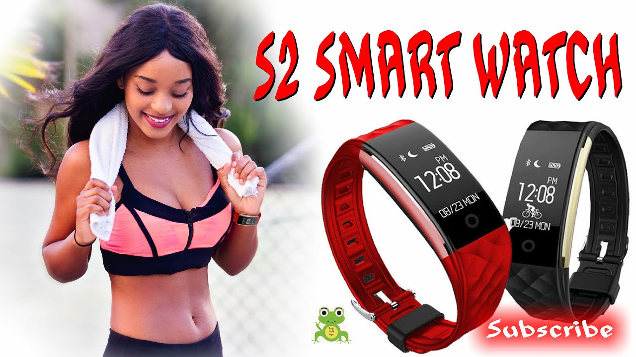Diggro S2 Smart Watch Review from eBay