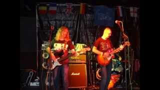 RAW DEAL Rockcoverband Medley Crossroads Don