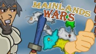 Free Game Tip - Mainlands Wars