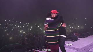 Rod Wave - Cuban Links feat. Kevin Gates (Live In Orlando)