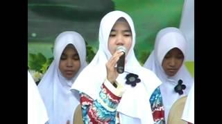 Festival Habsyi pondok pesantren Darul Amin sampit Santri Darul Amin,Exclusive By, Muhammad Ikhsan d
