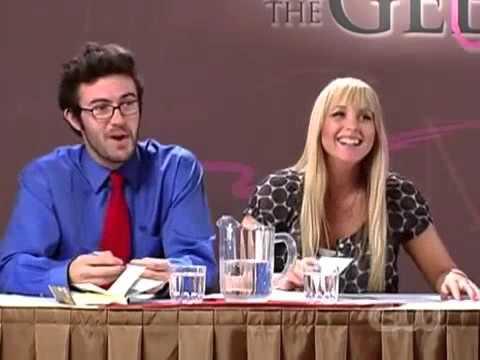 Beauty and the Geek Season 4 - Episode 1 - YouTube