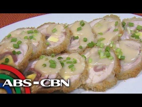 UKG: Chicken Cordon Bleu