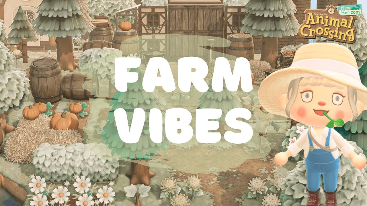 Download Turning my whole island into a farm? | ACNH