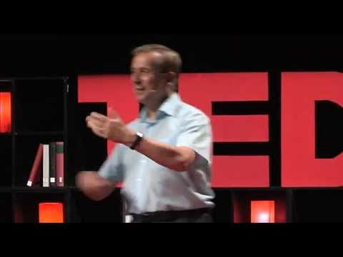 Implants & Technology -- The Future of Healthcare? Kevin Warwick at TEDxWarwick