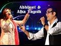 Hum To Deewane Hue Yaar - Alka Yagnik Abhijeet Bhattacharya