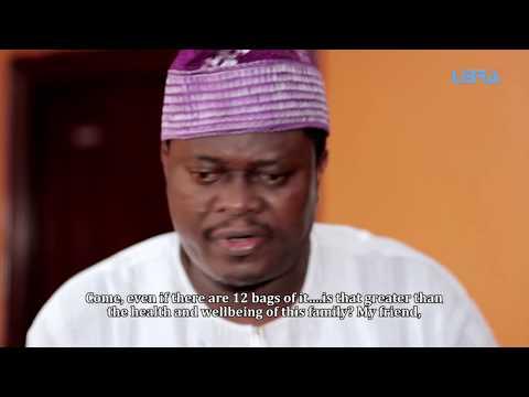 Boomerang  (ÀBÒWÁBÁ) Latest Yoruba Movie 2017 [PREMIUM]