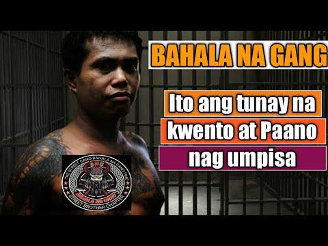 Download Bahala na Gang History (BNG) / Tunay na kwento.