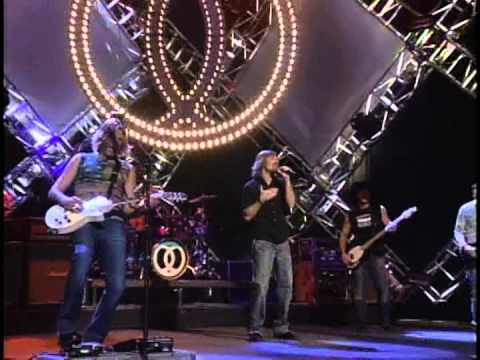 Third Day: Come Together- 2002 GMA Dove Awards