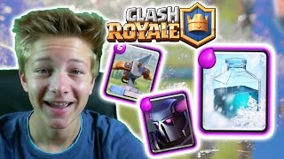 Das BESTE Deck :O - Lets Play Clash Royale - Max Apps