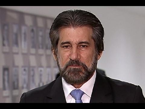 #falasenador: Excesso de burocracia 'está engolindo o Brasil', alerta Valdir Raupp