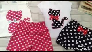 Костюмы для девочек Кошка