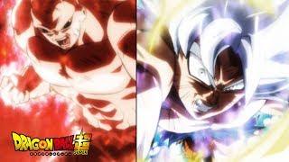 Dragon Ball Super Episode 130: Mastered UI Goku VS Jiren Final Battle Revelation DBS 130 Discussion
