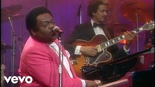 Fats Domino - Blueberry Hill (Live)