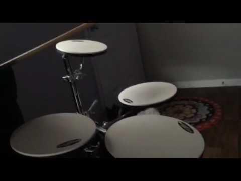 DW Drum Smart Practice Pad Kit Review