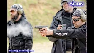 Bodyguard Training / Yakın Koruma Eğitimi / Close Protection Officer Training