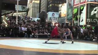 Beat the Streets 74kg - Jordan Burroughs vs. Aniuar Geduev