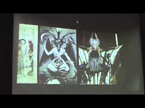"""Fallen des Teufels"" Sheikh Hamza Yusuf Hanson Malaysia 2014- deutsche Untertitel"