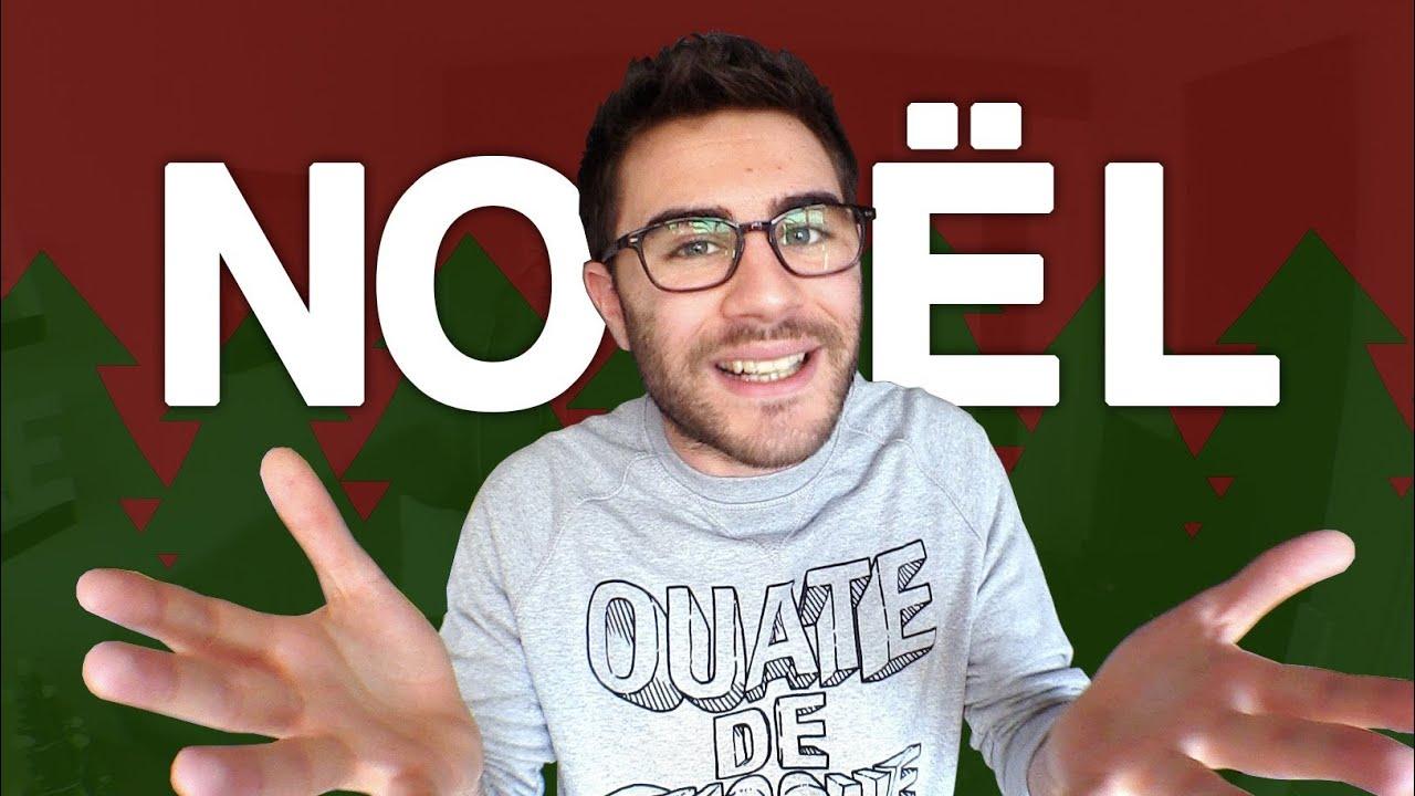 youtube noel Cyprien   Noël   YouTube youtube noel