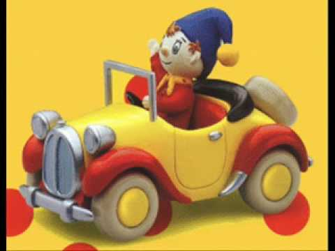 noddy's song