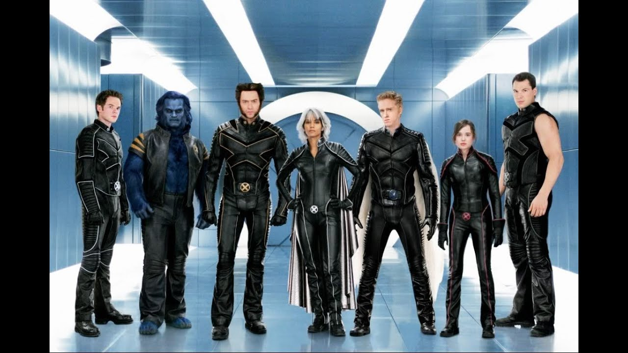 will bryan singer change the xmen costumes amc movie