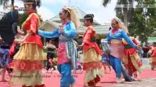 ONIH AGAH versi WONDERFUL INDONESIA (ORIGINAL) - PAOLUS HADI featuring FERY SAPE'