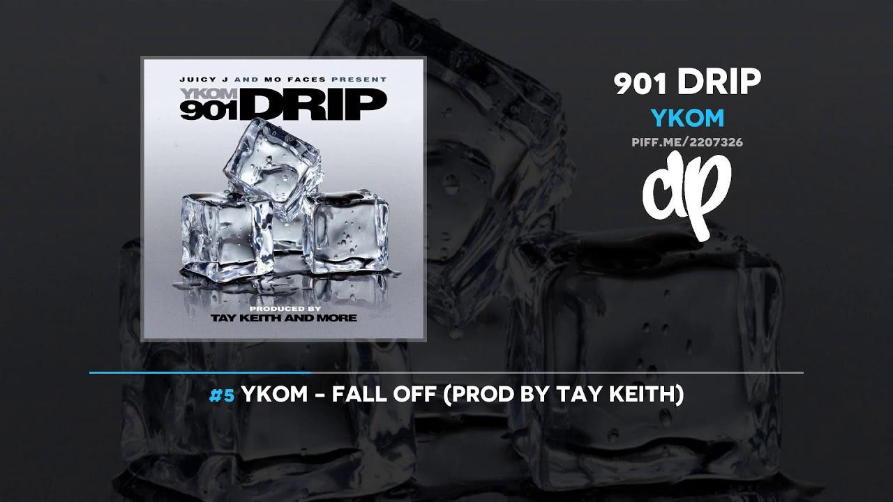 YKOM x Juicy J - 901 Drip (FULL MIXTAPE)