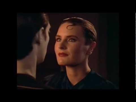 Star Trek  Tasha Yar Being Naughty
