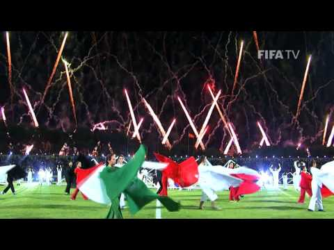 CEREMONY HIGHLIGHTS: FIFA U17 Women's World Cup Jordan 2016