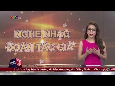 Tin Tức VTV24 - Ngày 25/12/2016: Tự...