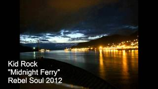 Midnight Ferry