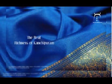 Designer Cotton Sarees at Kanchi Weavers, Chennai