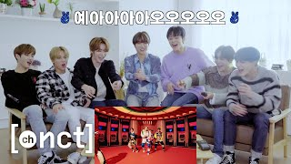 REACTION to ❤️'90's Love'💙 MV | NCT U Reaction