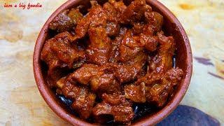 My Cooking My Style - Mutton Rogan Josh.!!