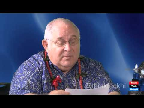 Good News for Drones in Hawaii - Ted Ralston and Charles Devaney