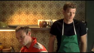Joseph Morgan in Doc Martin (3x06) - #Clip1