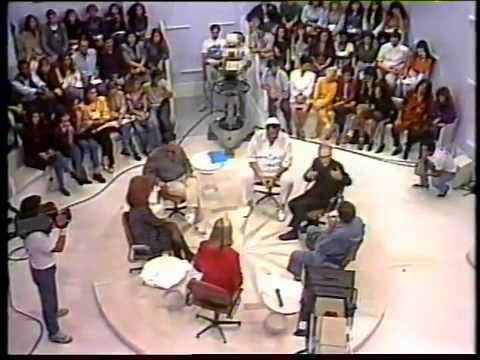 Contato com falecidos na TV Manchete de 1992