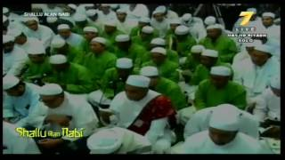 Haul Habib Ali bin Muhammad Al Habsyi