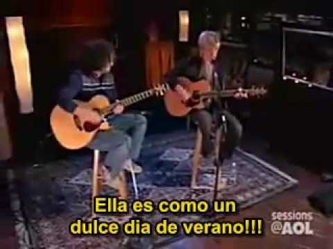 The Calling - Chasing the sun (Subtitulado)