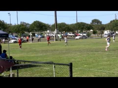 Sunshine Coast V Pride U15