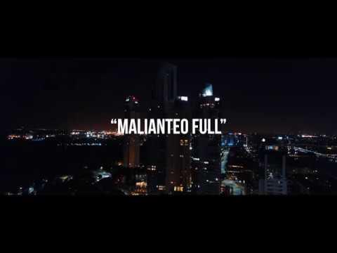Nico LaFleur Ft Dani R - MALIANTEO FULL (Shot by @HeadProd)