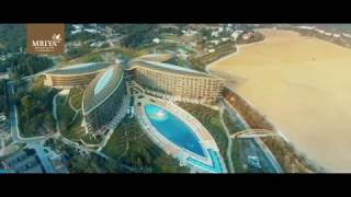 видео Mriya Resort & Spa