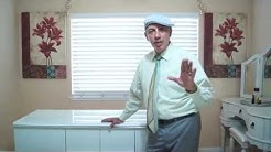 Video #51: Bedroom Window Treatments - Inspiration for your Bedroom Windows