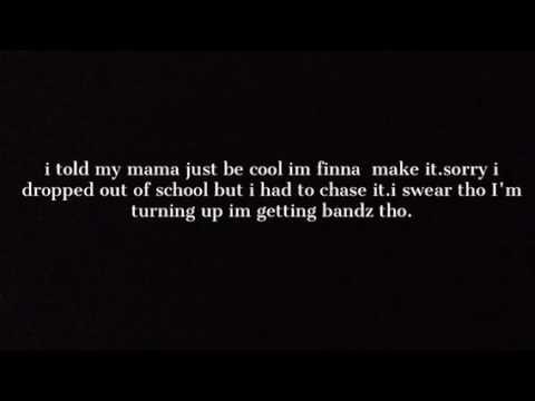 Arrogant Cortez-Come Up Lyrics